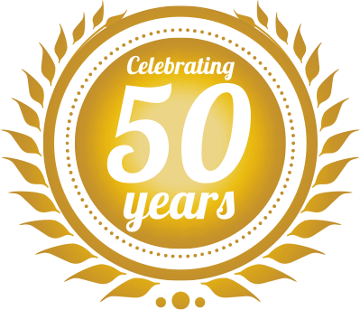 Celebrating Over 50 Years of Trading